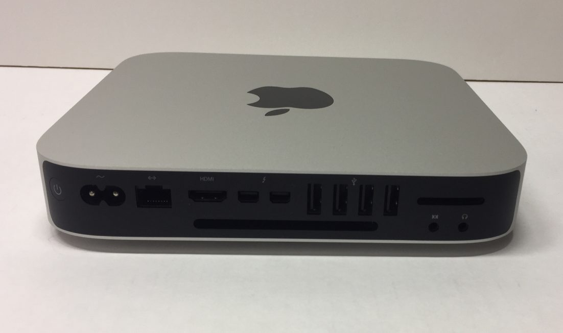 Mac Mini Late 2014 (Intel Core i5 2.8 GHz 8 GB RAM 2 TB Fusion Drive), Intel Core i5 2.8 GHz, 8 GB RAM, 2 TB Fusion Drive, imagen 2