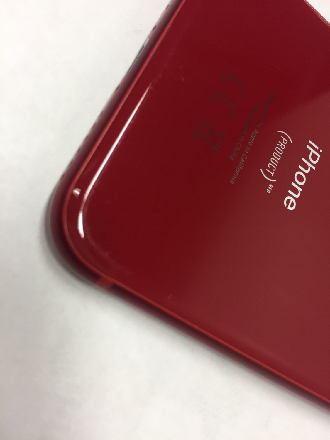 iPhone 8 64GB, 64GB, Red, bild 5