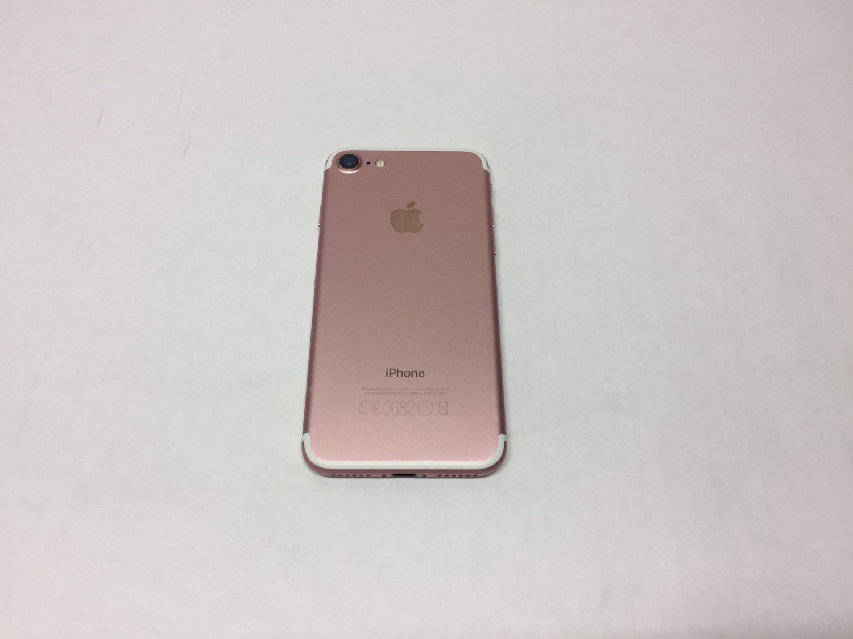 iPhone 7 32GB, 32GB, Rose Gold, bild 2
