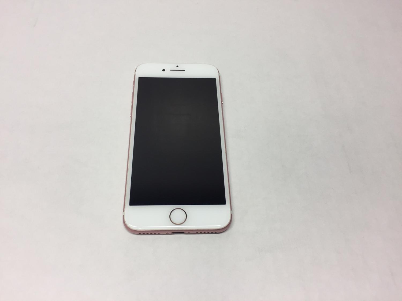 iPhone 7 32GB, 32GB, Rose Gold, bild 1