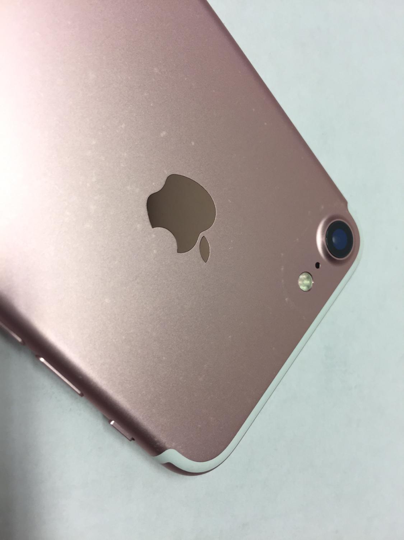 iPhone 7 32GB, 32GB, Rose Gold, bild 5
