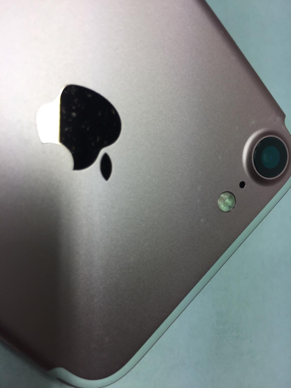 iPhone 7 32GB, 32GB, Rose Gold, bild 6