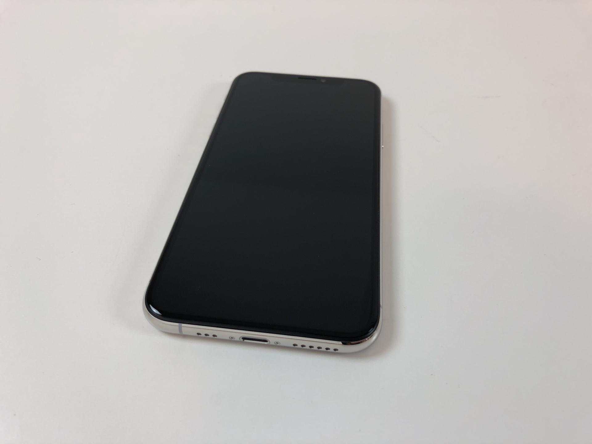 iPhone XS, 256GB, Silver, bild 2