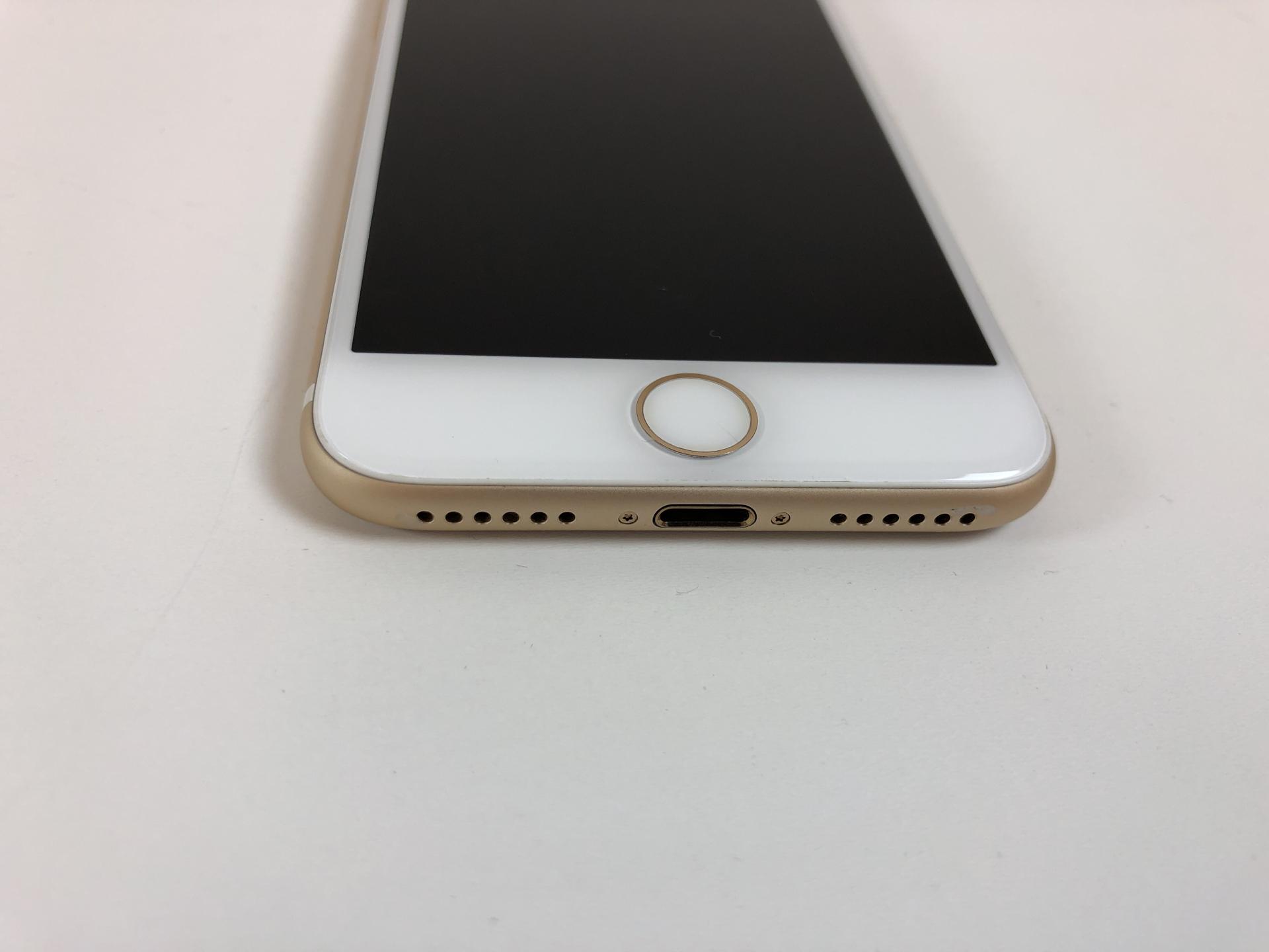 iPhone 7 32GB, 32GB, Gold, bild 5