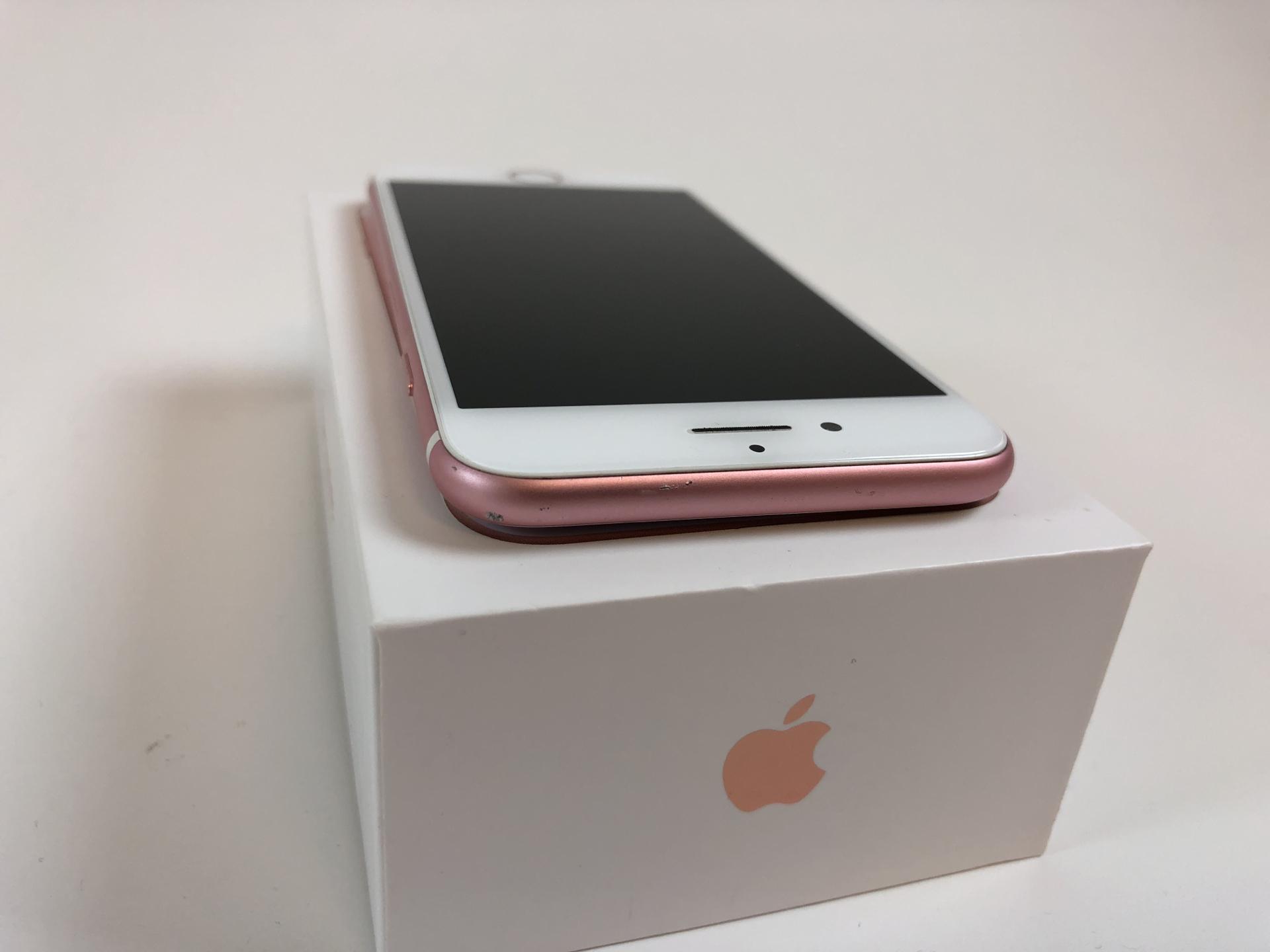 iPhone 7 32GB, 32GB, Rose Gold, bild 3
