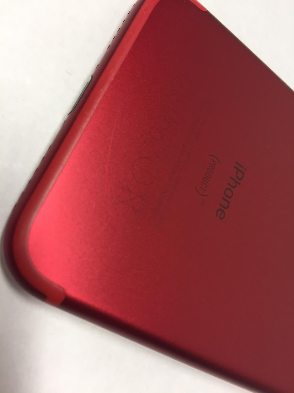 iPhone 7 128GB, 128GB, Red, bild 7