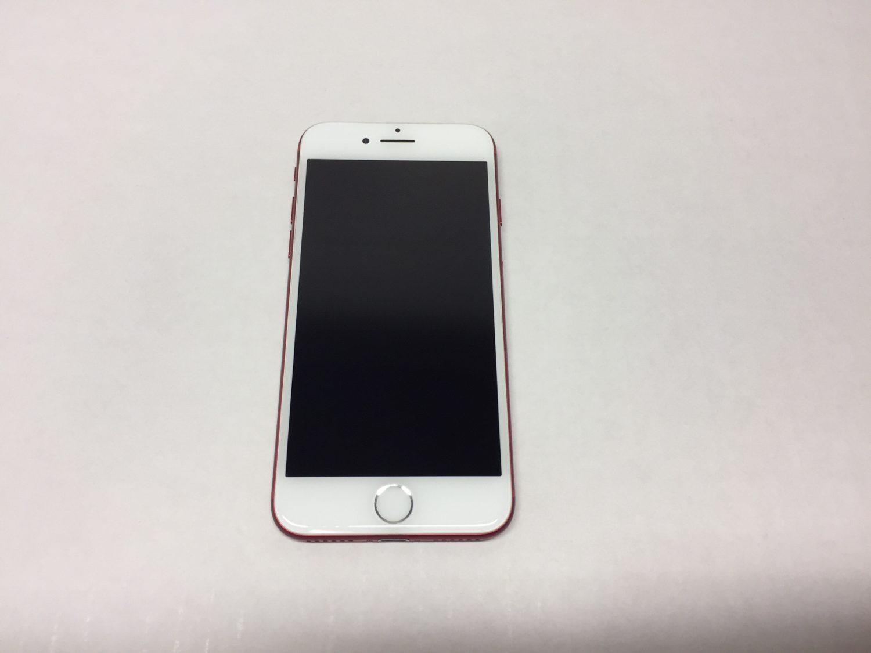 iPhone 7 128GB, 128GB, Red, bild 1