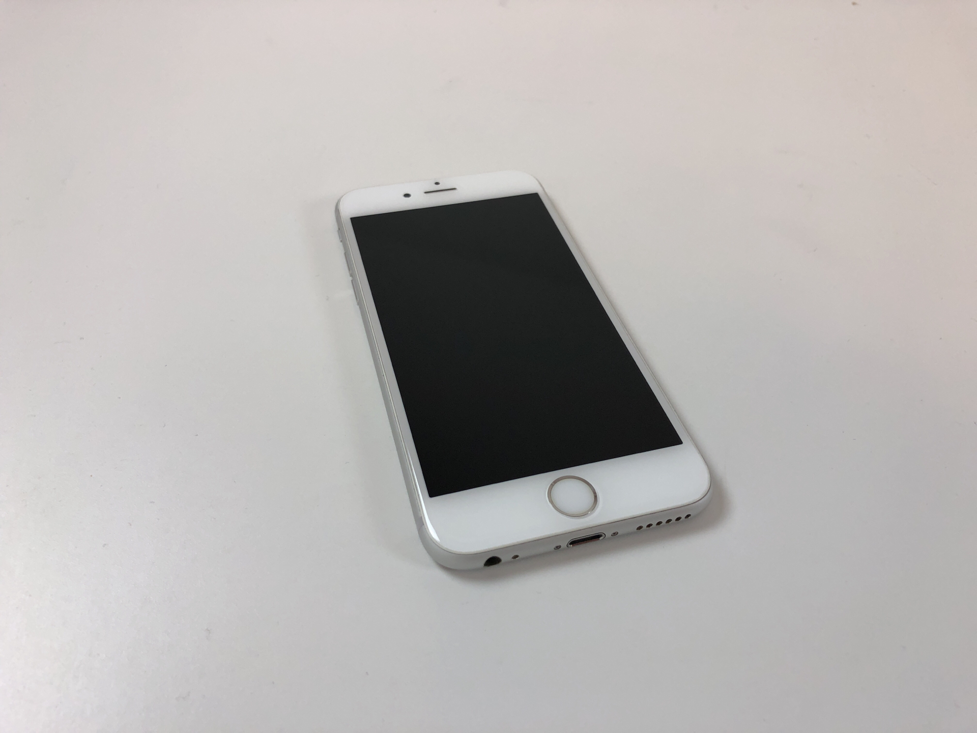 iPhone 6S 32GB, 32GB, Silver, image 1