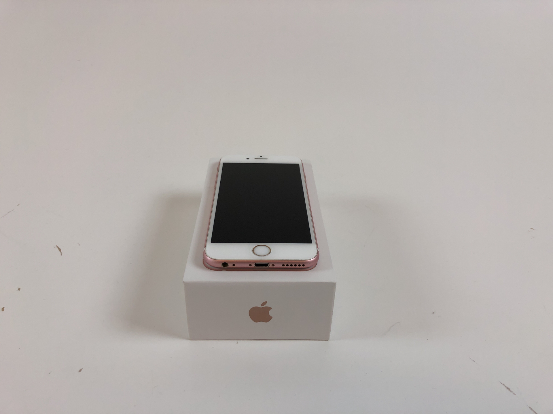 iPhone 6S 32GB, 32GB, Rose Gold, bild 1