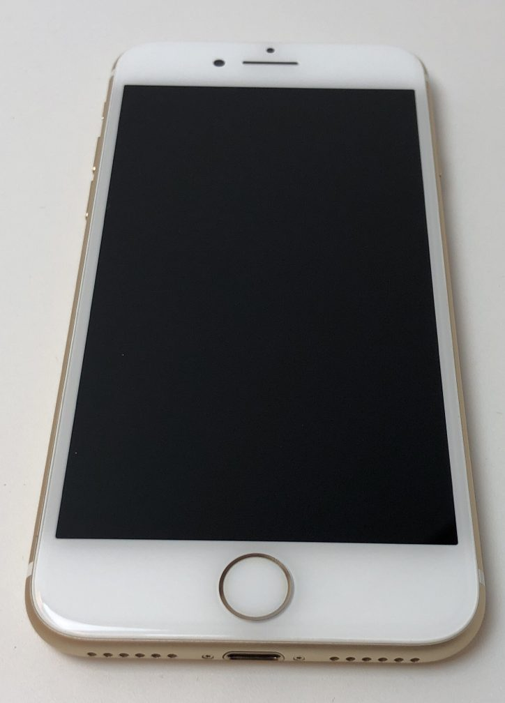 iPhone 7 128GB, 128GB, Gold, Kuva 1