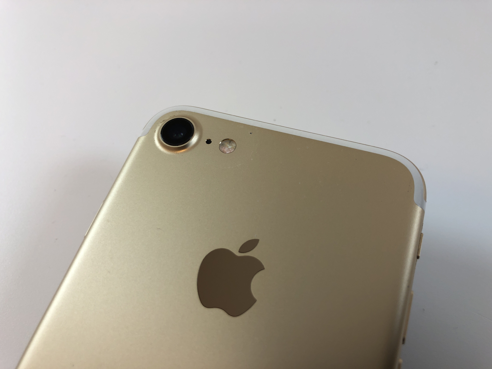 iPhone 7 128GB, 128GB, Gold, bild 3