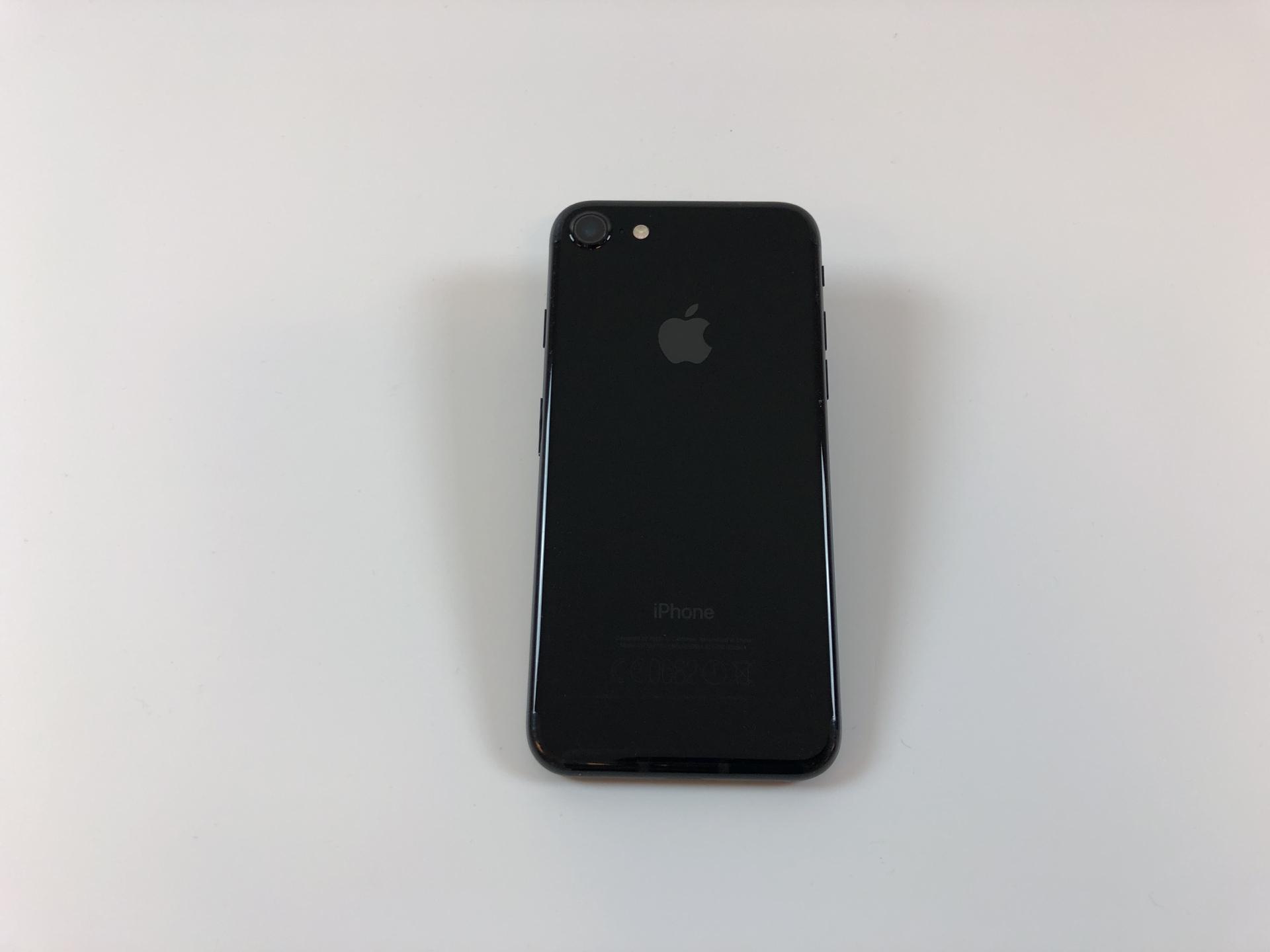 iPhone 7 128GB, 128GB, Jet Black, Kuva 2