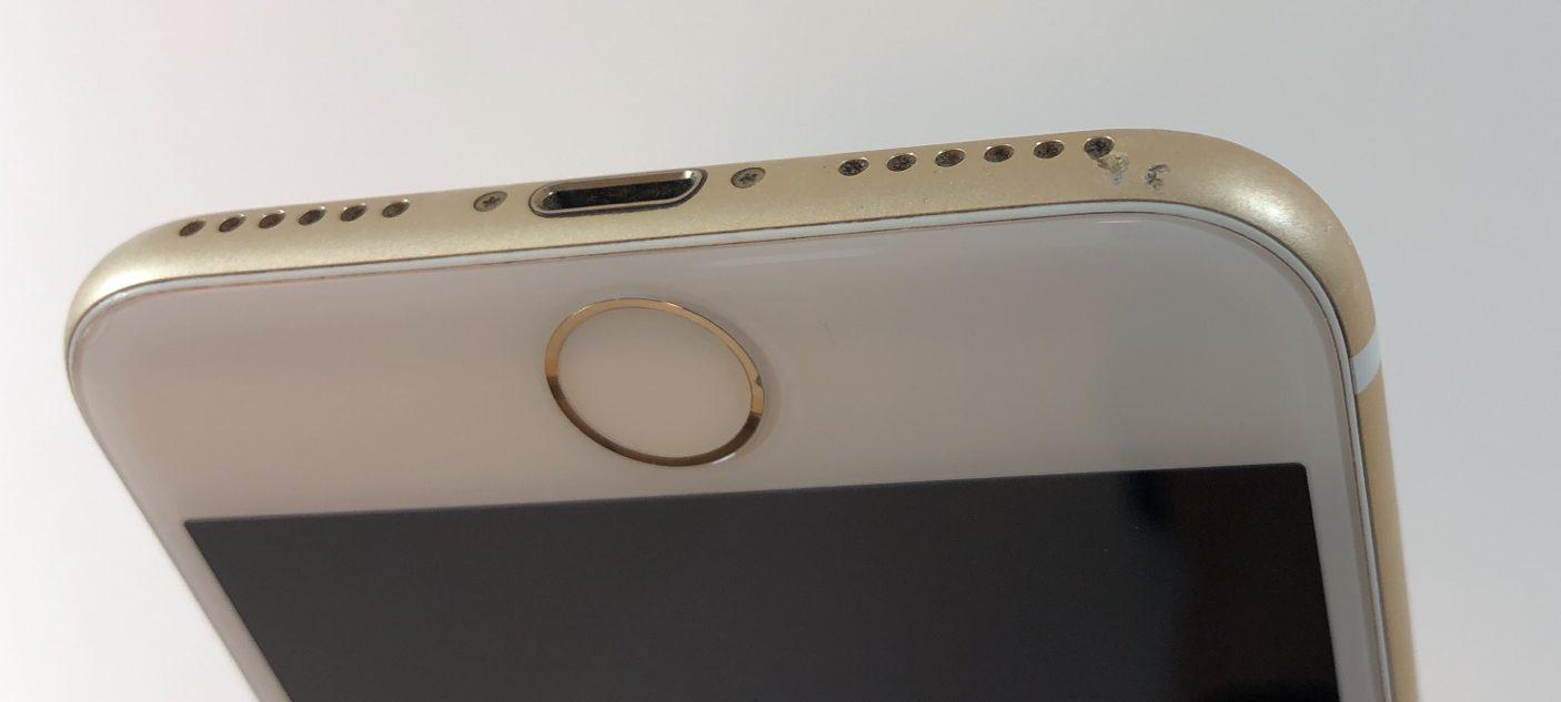 iPhone 7 128GB, 128GB, Gold, bild 3