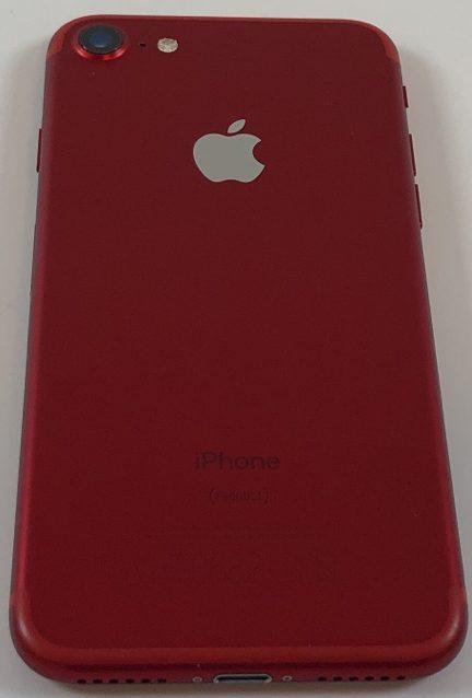 iPhone 7 128GB, 128GB, Red, bild 2