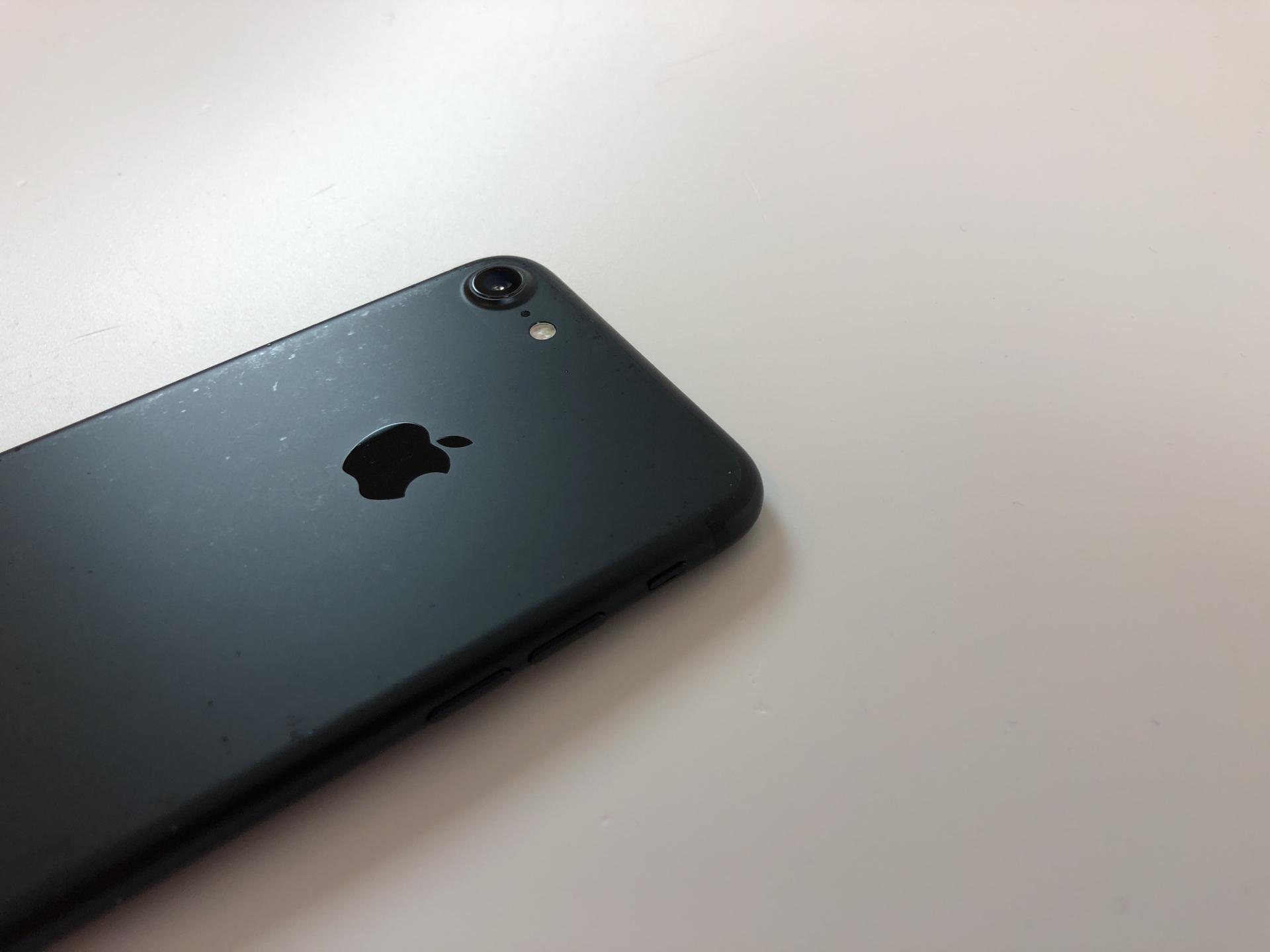 iPhone 7 128GB, 128GB, Black, bild 6