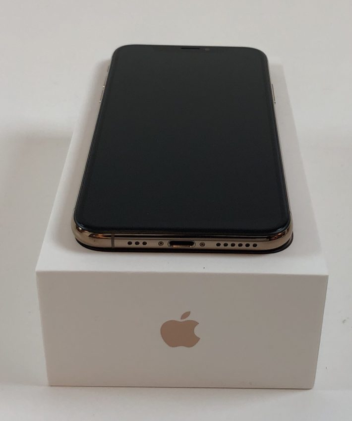 iPhone XS 256GB, 256GB, Gold, Kuva 1