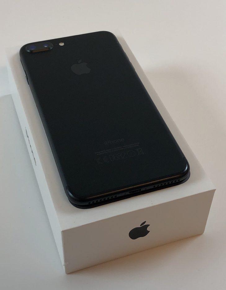 iPhone 7 Plus 32GB, 32GB, Black, bild 2