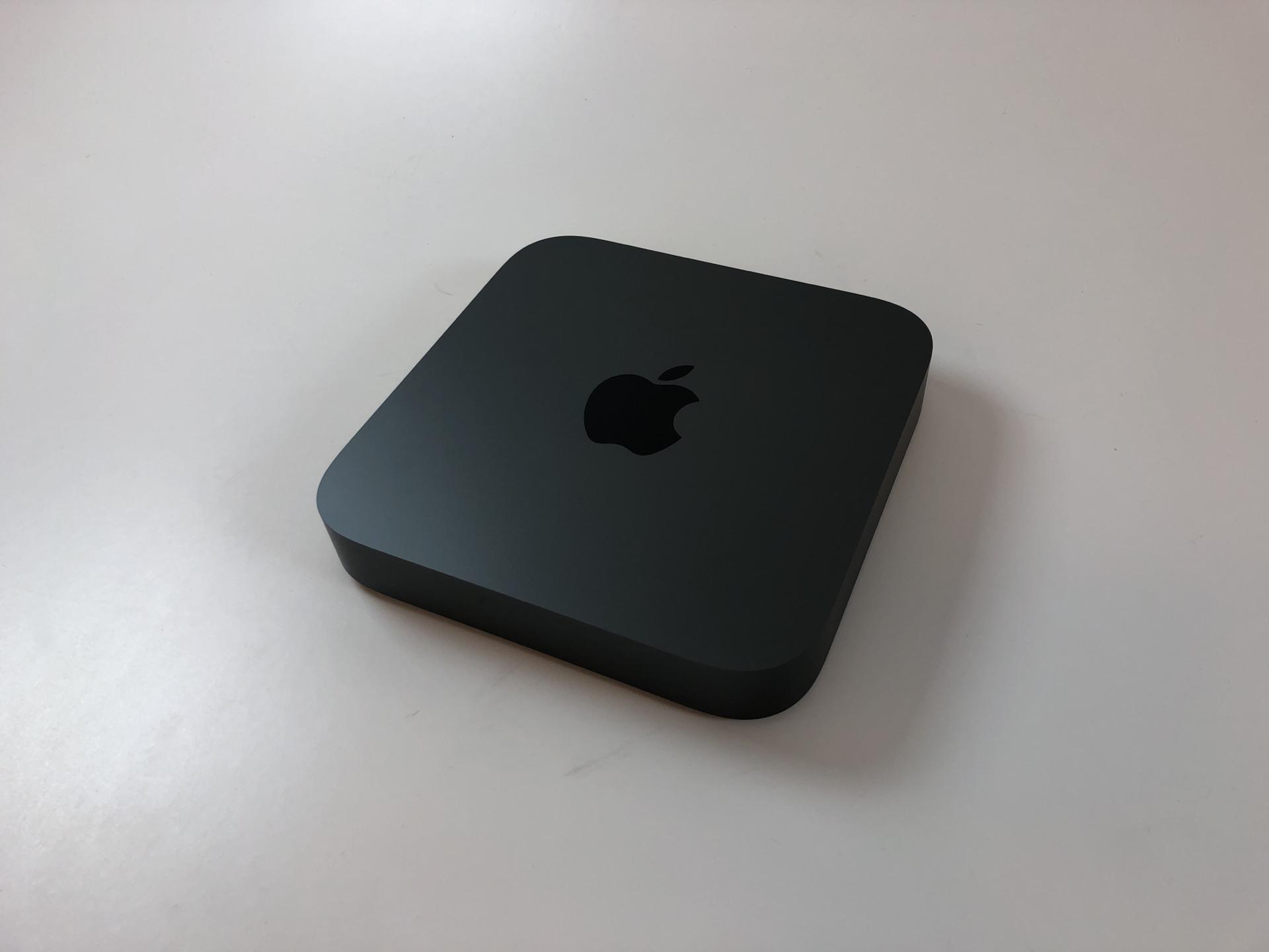 Mac Mini Late 2018 (Intel 6-Core i7 3.2 GHz 32 GB RAM 512 GB SSD), Intel 6-Core i7 3.2 GHz, 32 GB RAM, 512 GB SSD, obraz 1