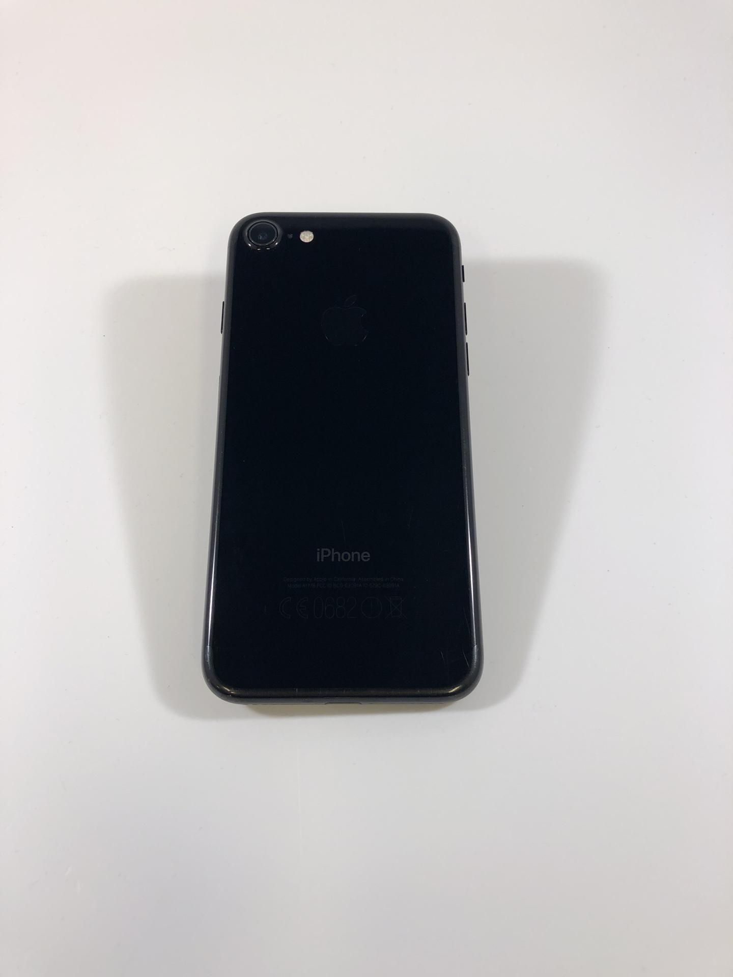 iPhone 7 128GB, 128GB, Jet Black, obraz 2