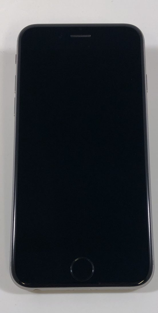 iPhone 6 16GB, 16GB, Space Gray, bild 1