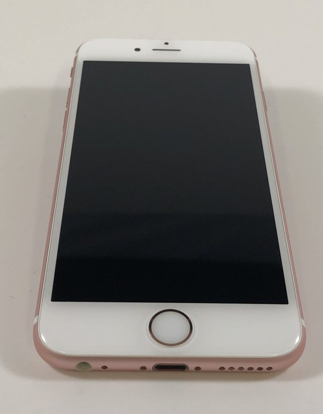 iPhone 6S 64GB, 64GB, Rose Gold, bild 1