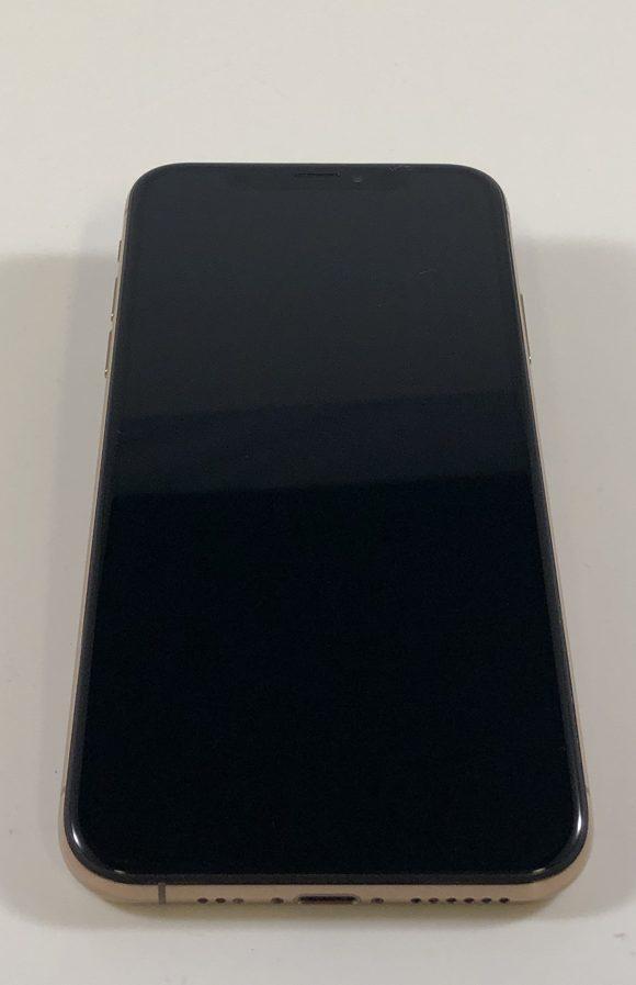 iPhone XS 256GB, 256GB, Gold, Kuva 1