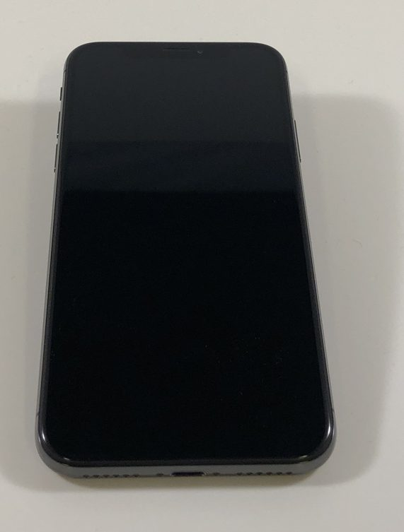 iPhone X 256GB, 256GB, Space Gray, imagen 2