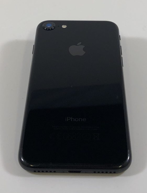 iPhone 7 32GB, 32GB, Jet Black, image 2