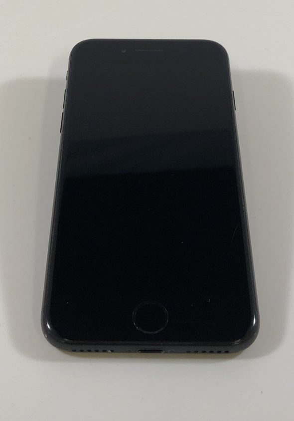 iPhone 7 128GB, 128GB, Black, bild 1