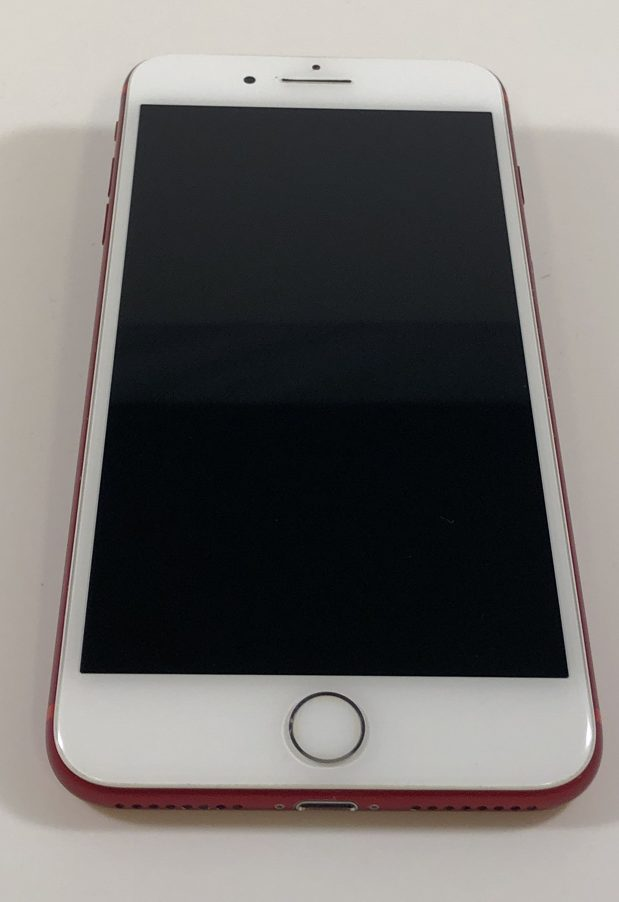 iPhone 7 Plus 256GB, 256GB, Red, Bild 1