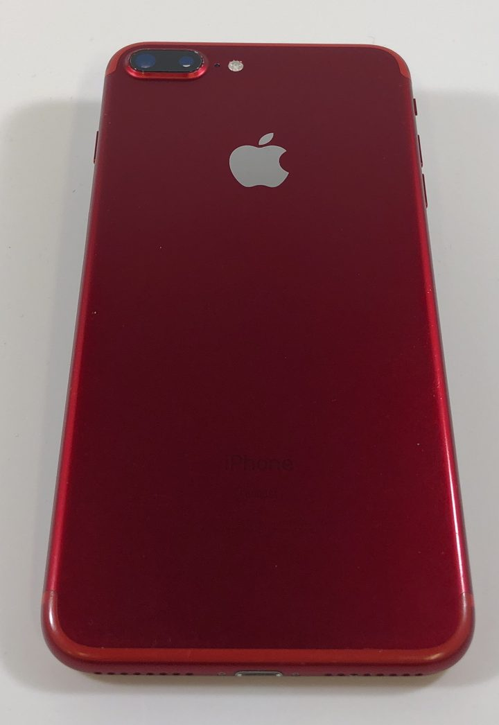 iPhone 7 Plus 256GB, 256GB, Red, Bild 2