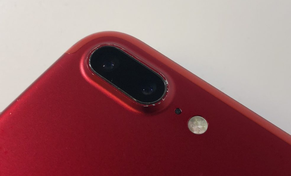 iPhone 7 Plus 256GB, 256GB, Red, Bild 3