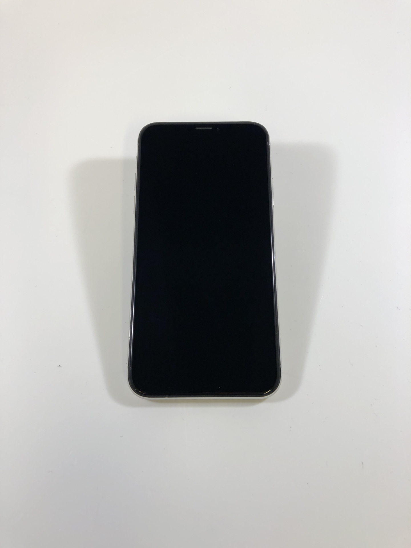 iPhone X 256GB, 256GB, Silver, Kuva 1