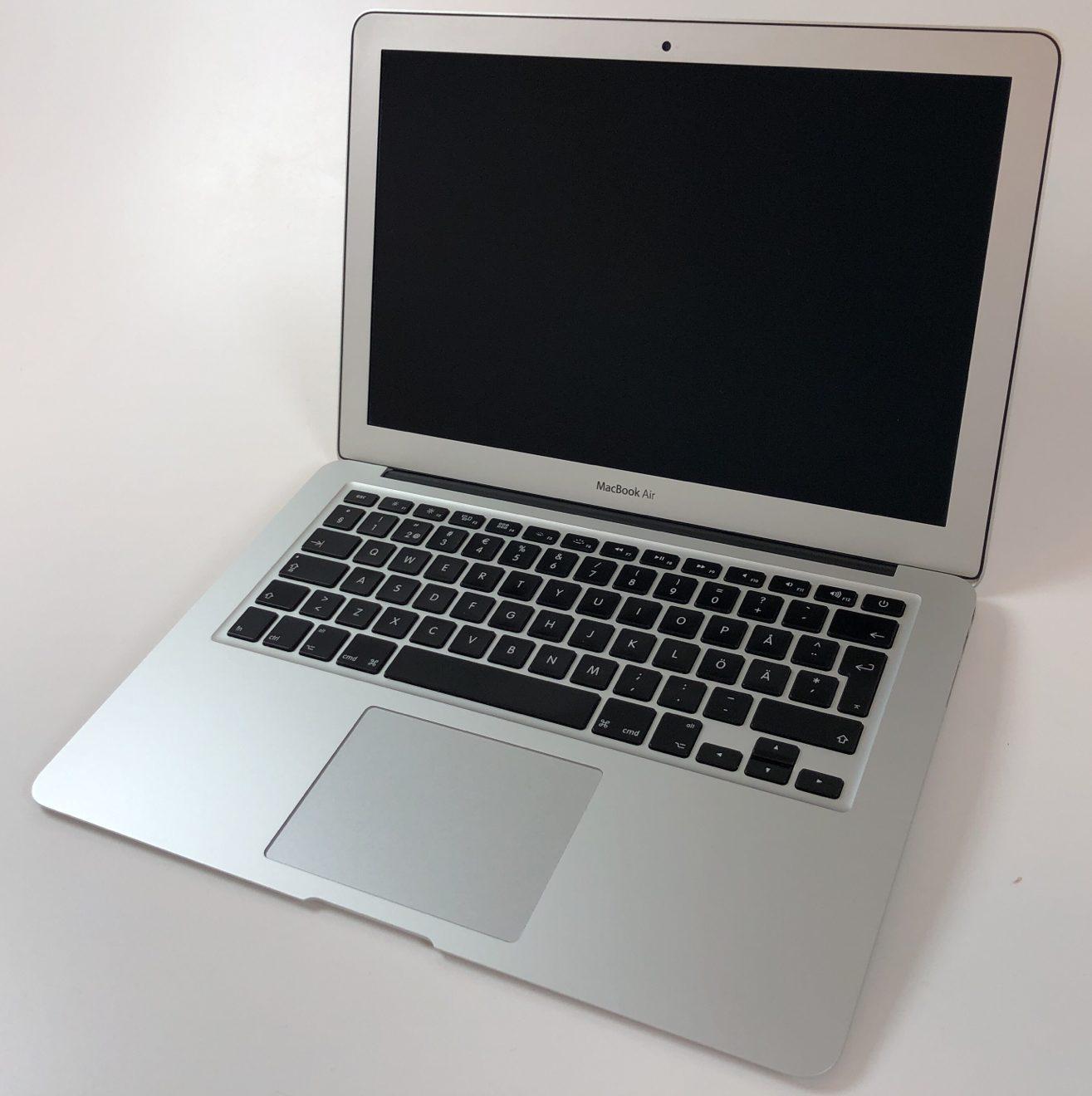 "MacBook Air 13"" Early 2014 (Intel Core i5 1.4 GHz 4 GB RAM 128 GB SSD), Intel Core i5 1.4 GHz, 4 GB RAM, 128 GB SSD, bild 1"