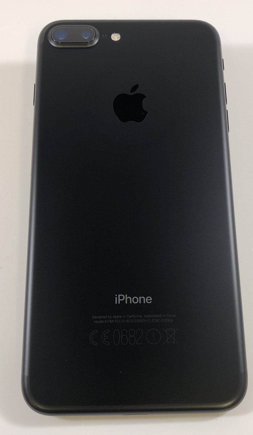 iPhone 7 Plus 32GB, 32GB, Black, bild 2