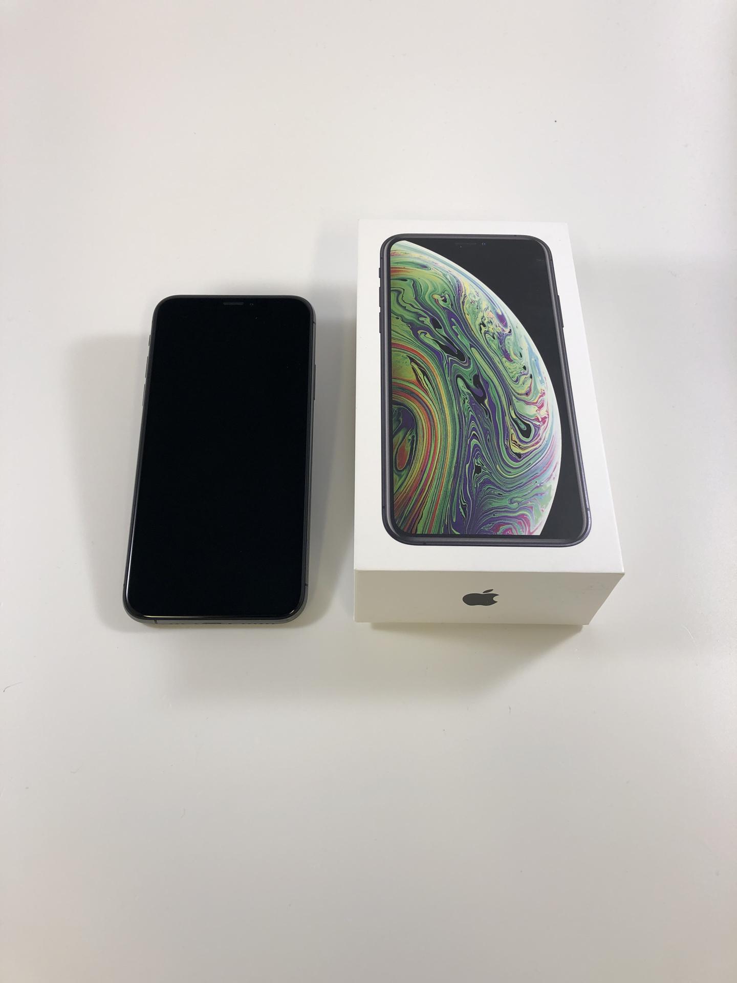 iPhone XS 512GB, 512GB, Space Gray, Kuva 3