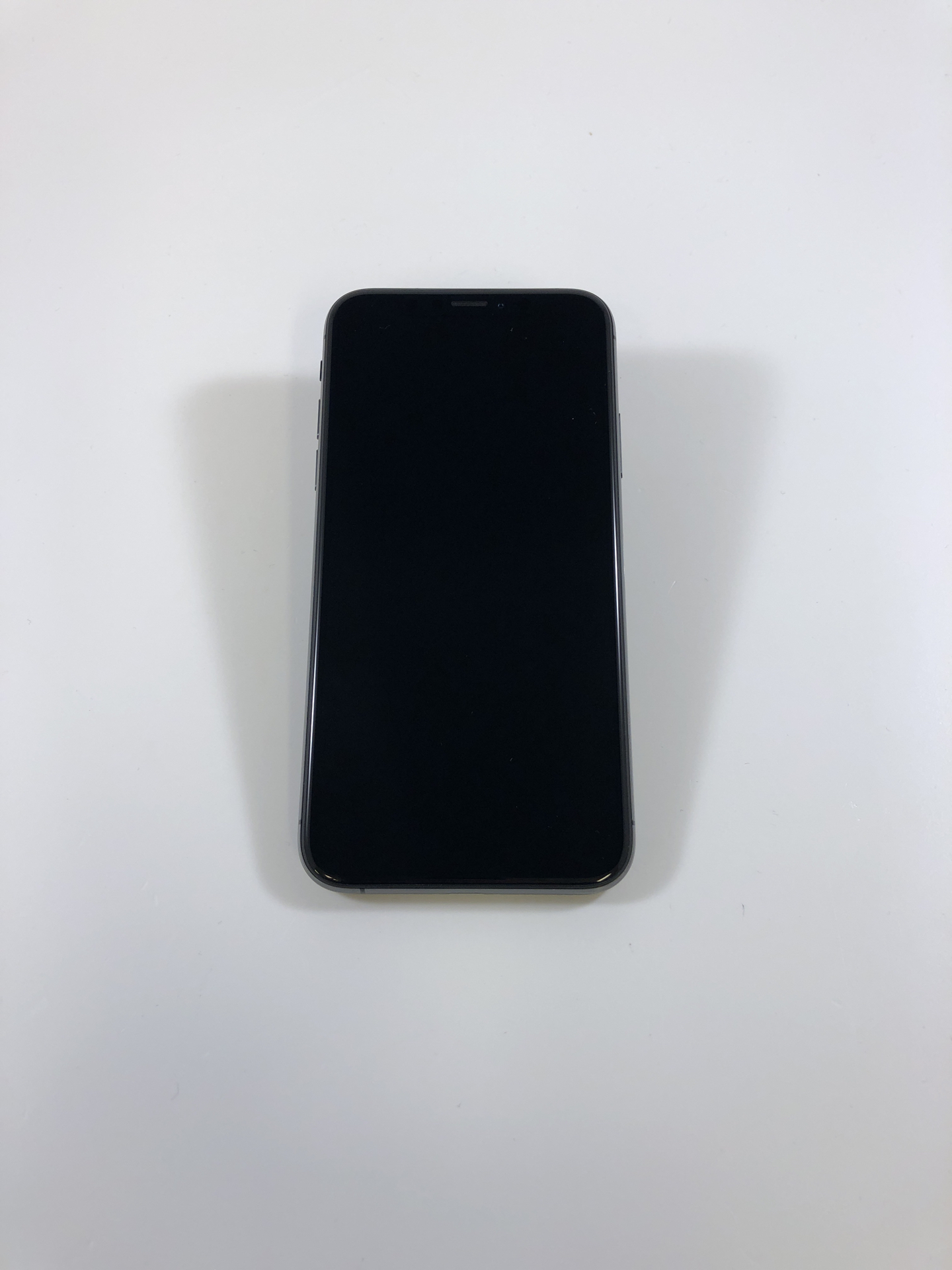 iPhone XS 512GB, 512GB, Space Gray, Kuva 1
