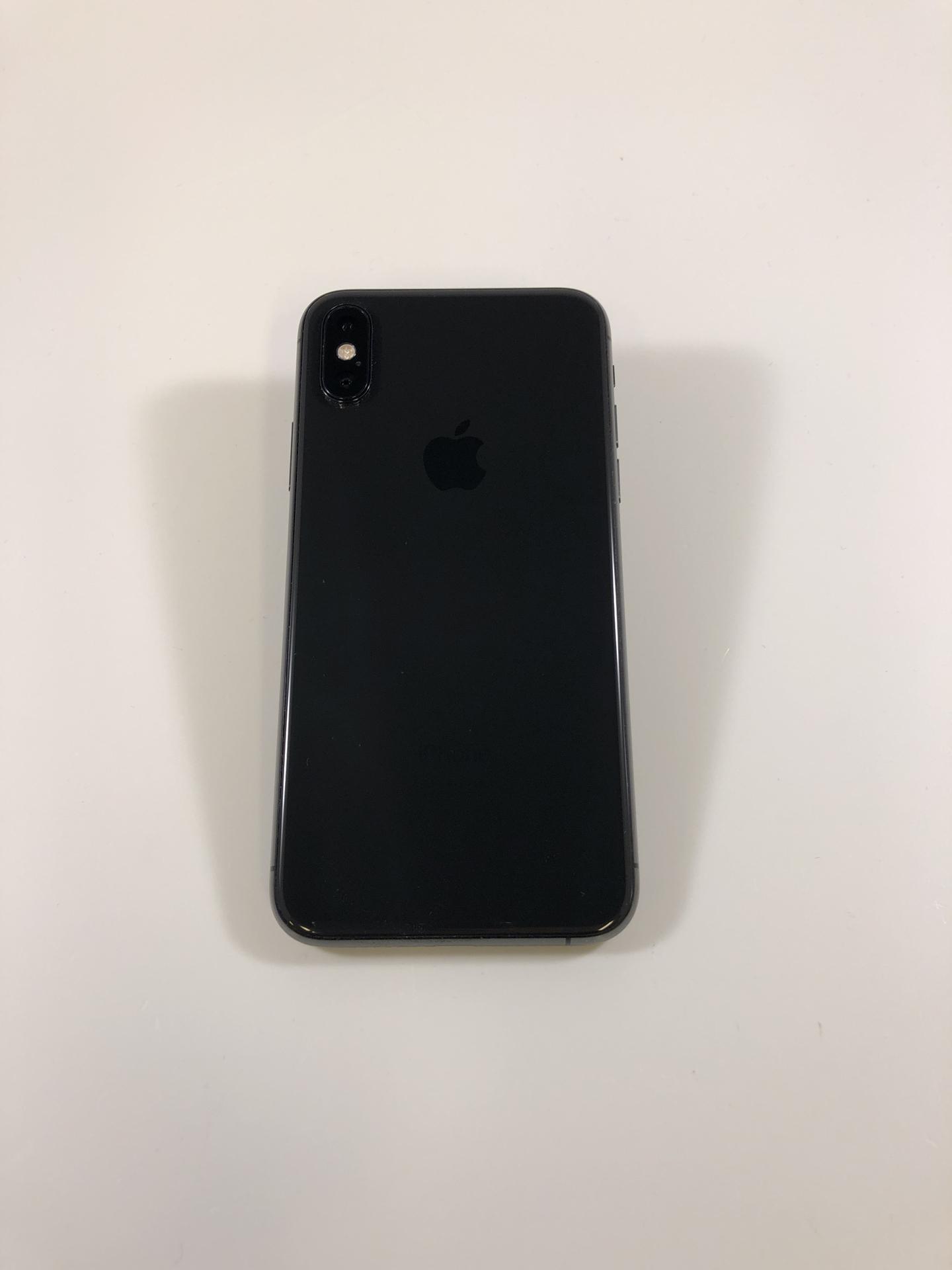 iPhone XS 512GB, 512GB, Space Gray, Kuva 2