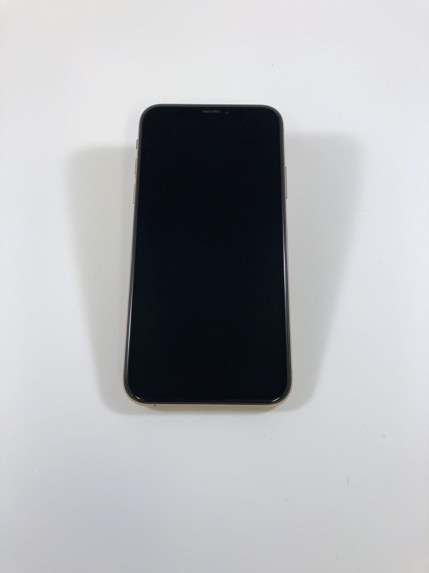 iPhone XS 256GB, 256GB, Gold, obraz 2