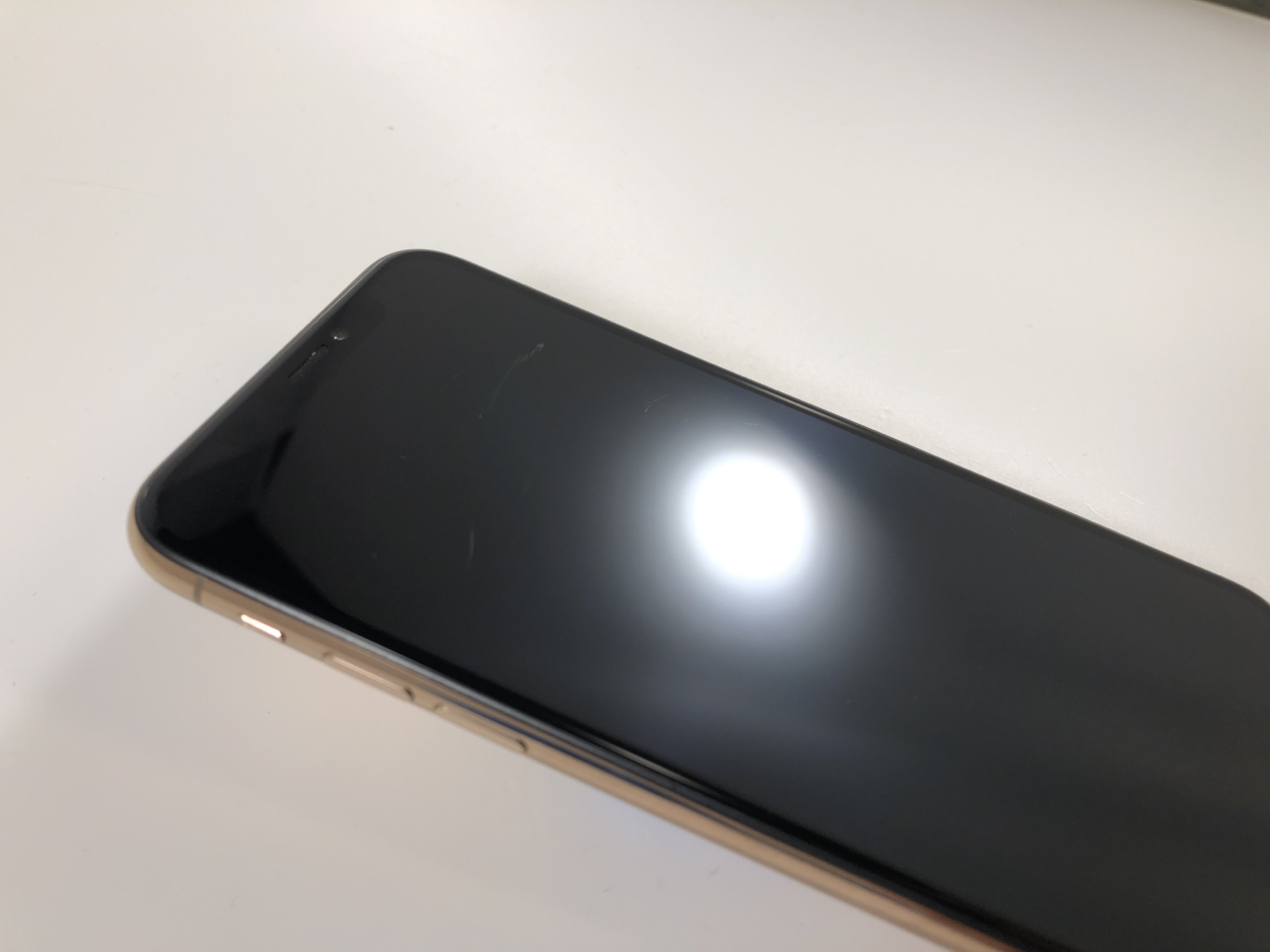 iPhone XS 256GB, 256GB, Gold, image 4