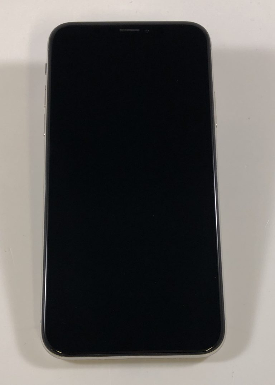 iPhone X 256GB, 256GB, Silver, bild 5