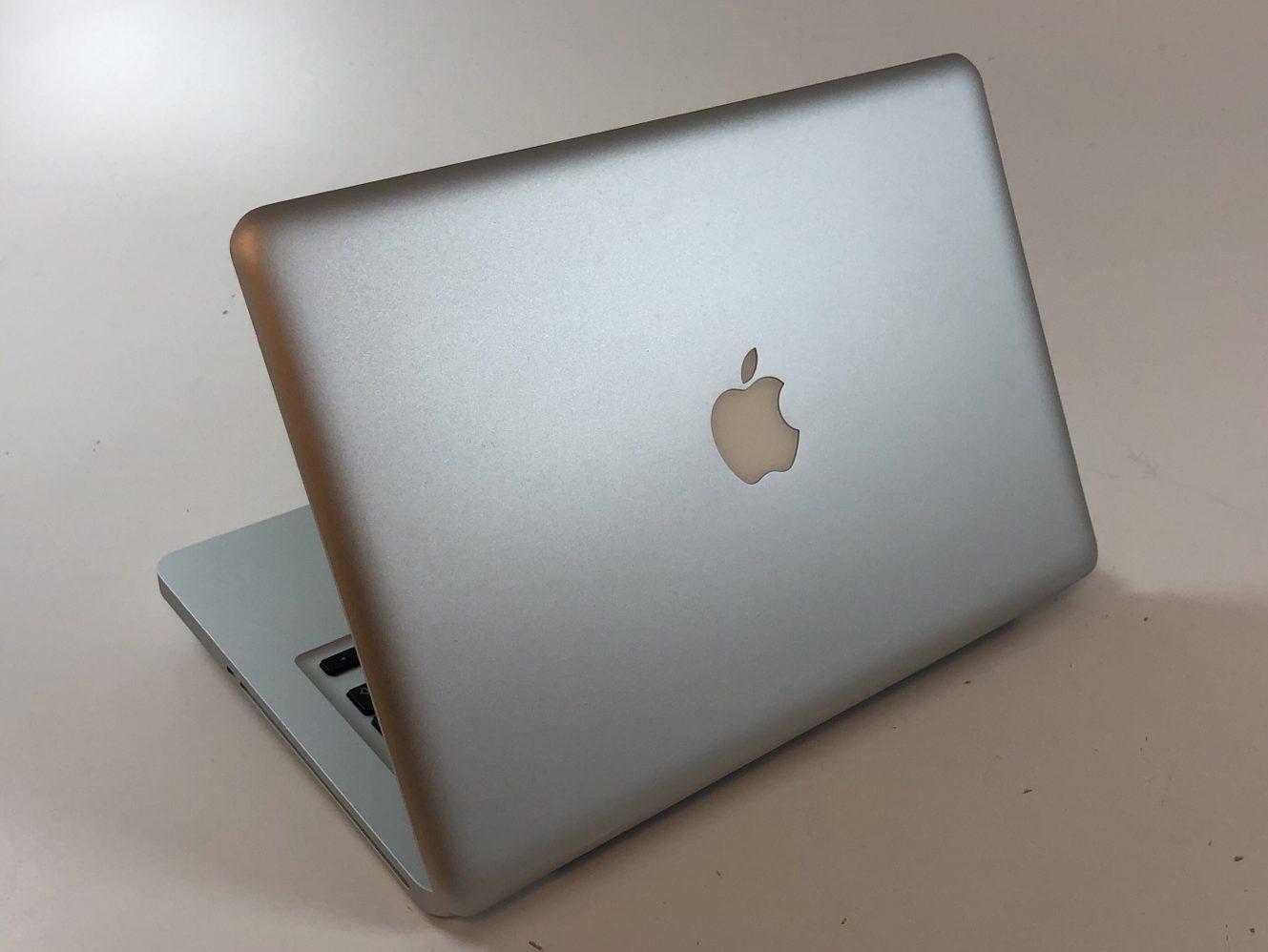 "MacBook Pro 13"" Early 2011 (Intel Core i5 2.3 GHz 4 GB RAM 500 GB HDD), Intel Core i5 2.3 GHz, 4 GB RAM, 500 GB HDD, bild 2"