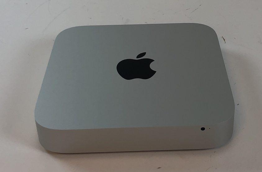 Mac Mini Late 2014 (Intel Core i7 3.0 GHz 16 GB RAM 256 GB SSD), Intel Core i7 3.0 GHz, 16 GB RAM, 256 GB SSD, bild 1
