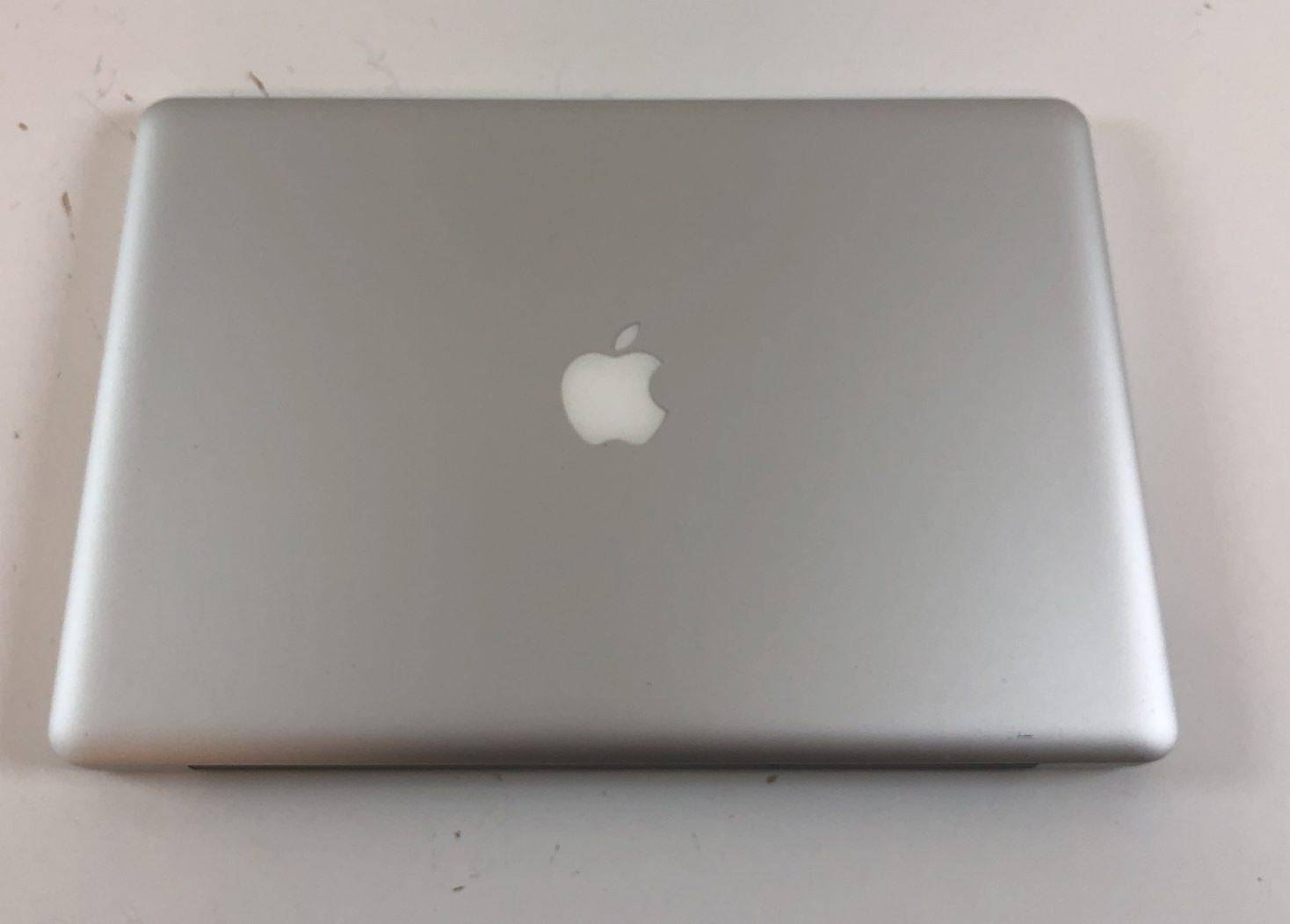 "MacBook Pro 15"" Mid 2012 (Intel Quad-Core i7 2.3 GHz 8 GB RAM 256 GB SSD), Intel Quad-Core i7 2.3 GHz, 8 GB RAM, 256 GB SSD, bild 2"