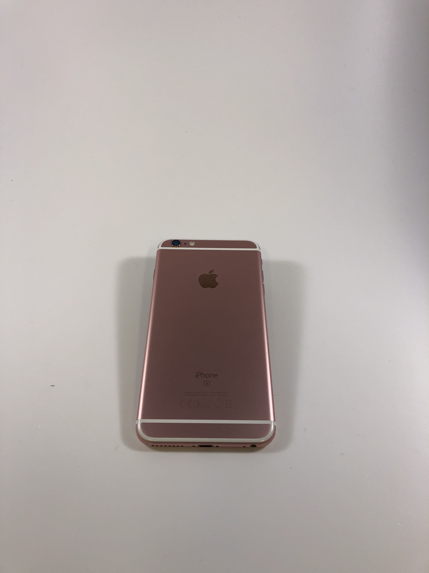 iPhone 6S Plus 16GB, 16GB, Rose Gold, Kuva 6