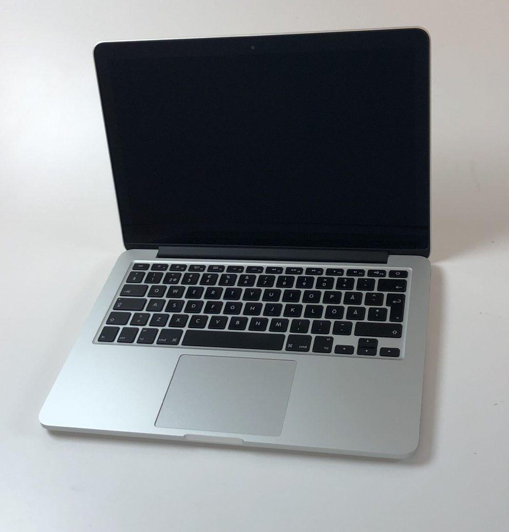"MacBook Pro Retina 13"" Mid 2014 (Intel Core i5 2.6 GHz 8 GB RAM 128 GB SSD), Intel Core i5 2.6 GHz, 8 GB RAM, 128 GB SSD, bild 1"