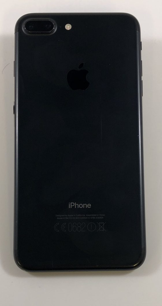 iPhone 7 Plus 32GB, 32GB, Black, image 3