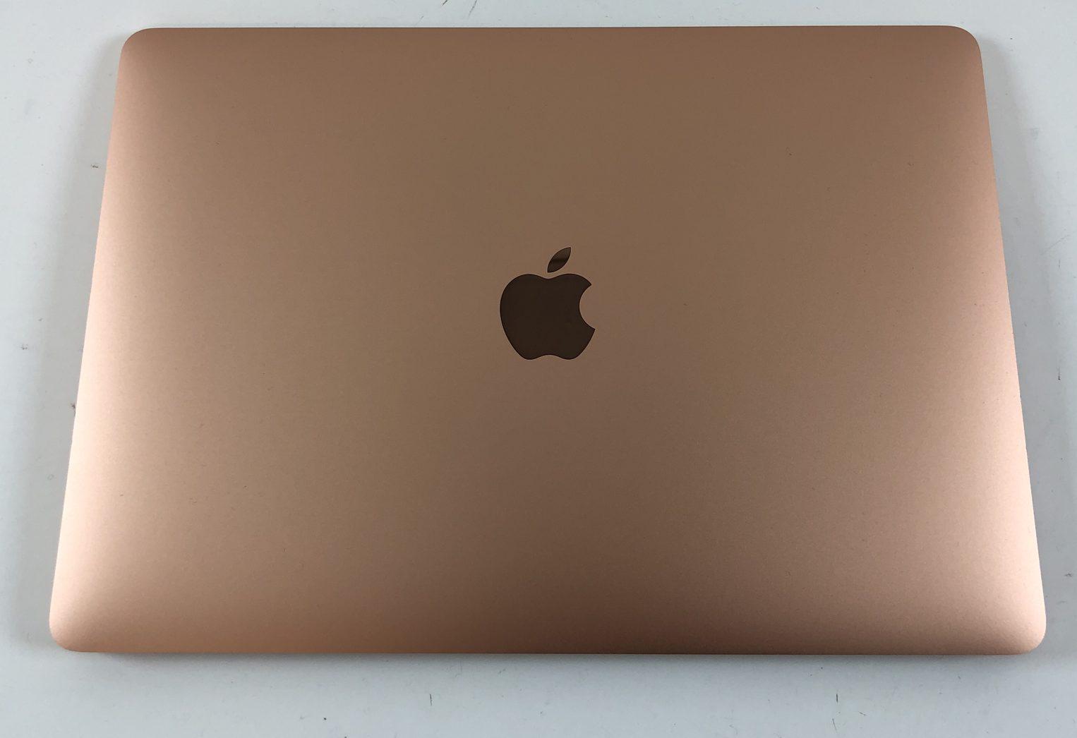 """MacBook Air 13"""" Mid 2019 (Intel Core i5 1.6 GHz 8 GB RAM 128 GB SSD), Gold, Intel Core i5 1.6 GHz, 8 GB RAM, 128 GB SSD, bild 2"""