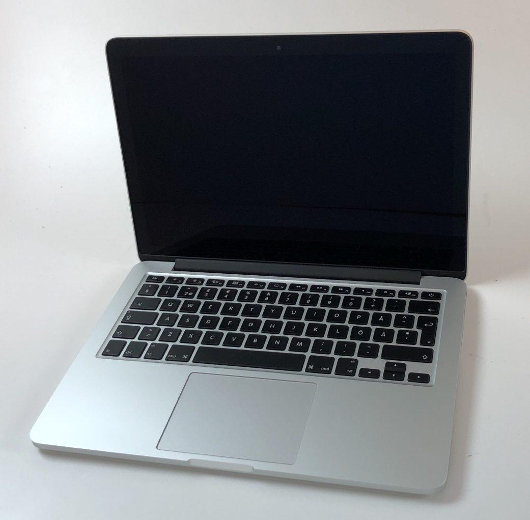 "MacBook Pro Retina 13"" Early 2015 (Intel Core i5 2.9 GHz 16 GB RAM 128 GB SSD), Intel Core i5 2.9 GHz, 16 GB RAM, 128 GB SSD, bild 1"