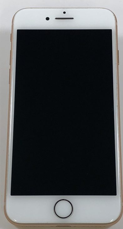 iPhone 8 256GB, 256GB, Gold, bild 1